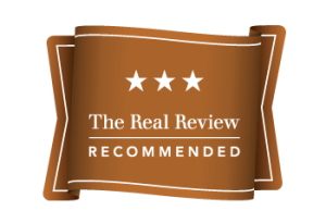 Huon Hooke's The Real Review - Bronze