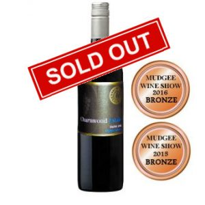 2014 Charnwood Merlot - SOLD OUT