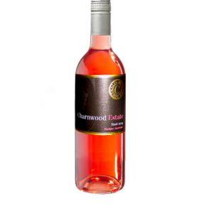 charnwood estate 2021 rose